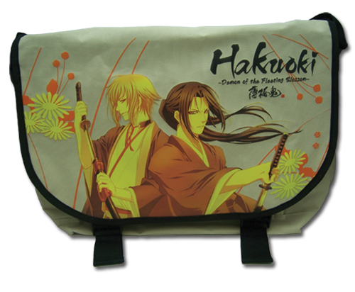 Hakuoki Messenger Bag